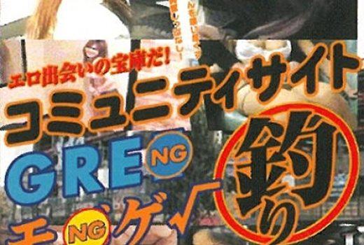 コミュニティサイト GRE〇 モ〇ゲー 釣り 1